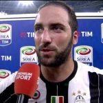 Stipendi Juventus 2016-2017 - Higuain