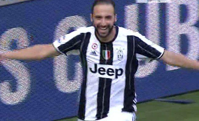 Juventus-sassuolo editoriale