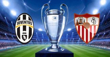 Juventus-Siviglia arbitro