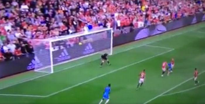 Manchester come Ronaldo - Iuliano