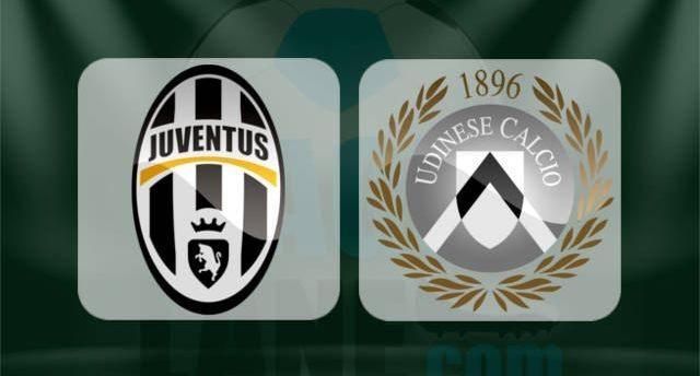 uventus-Udinese diretta