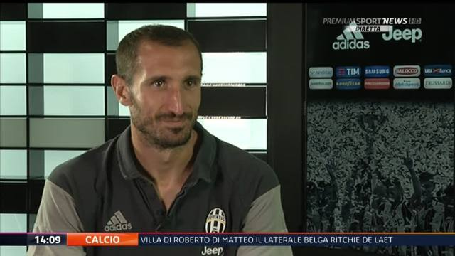 Chiellini infortunati juventus