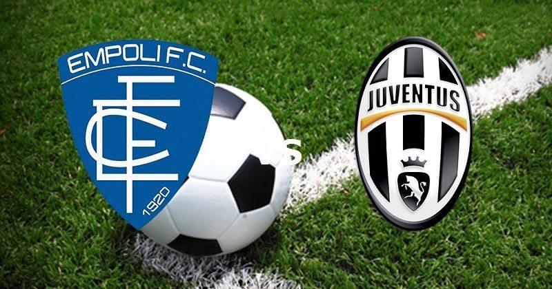 Empoli-Juventus formazioni