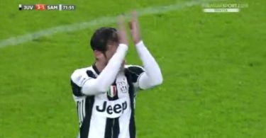Juventus-Sampdoria 3-1 video