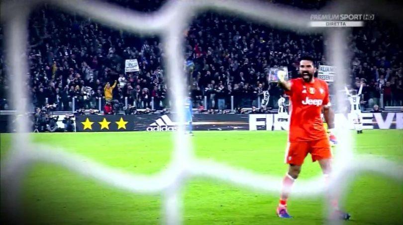 Juventus-Napoli 2-1 video pagelle