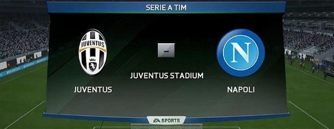 Juventus-Napoli, Serie A 2016-2017: probabili formazioni