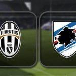 Juventus-Sampdoria in diretta