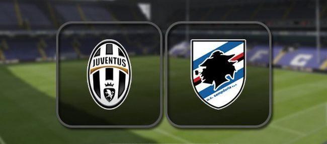 Juventus-Sampdoria, Serie A 2016-2017: formazioni ufficiali, diretta TV e streaming live
