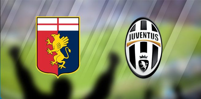 Genoa-Juventus, Serie A 2016-2017: diretta TV, streaming e formazioni ufficiali