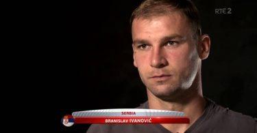 Calciomercato Juventus - Ivanovic