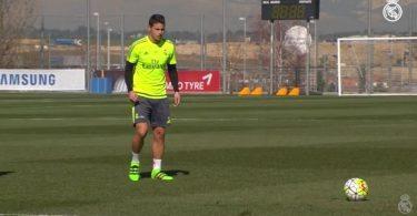 James Rodriguez - calciomercato juve