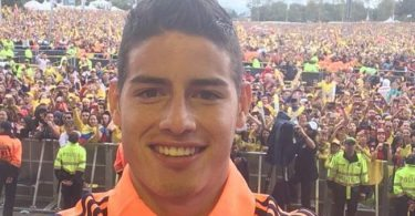 Calciomercato juventus - James Rodriguez