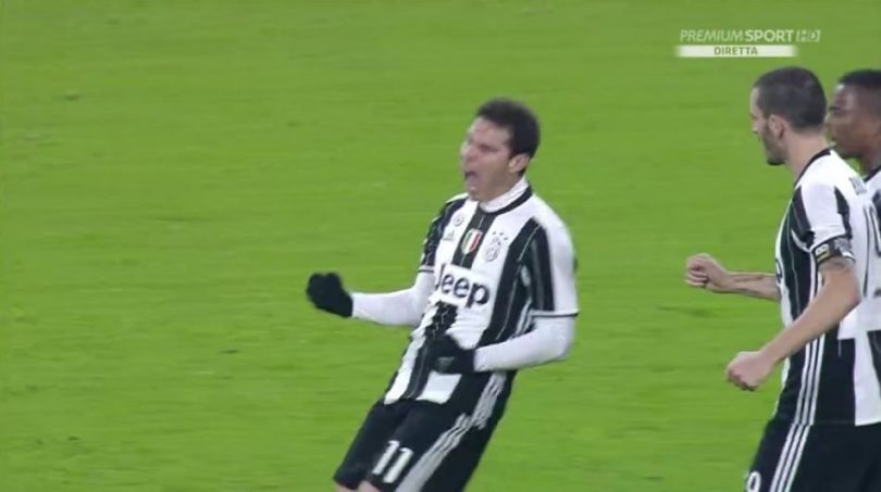 juventus-pescara 3-0 video