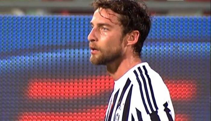 Marchisio infortunato nazionale