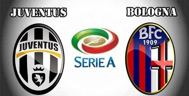 Juventus-Bologna, diretta Serie A 2016-2017: streaming live e formazioni ufficiali