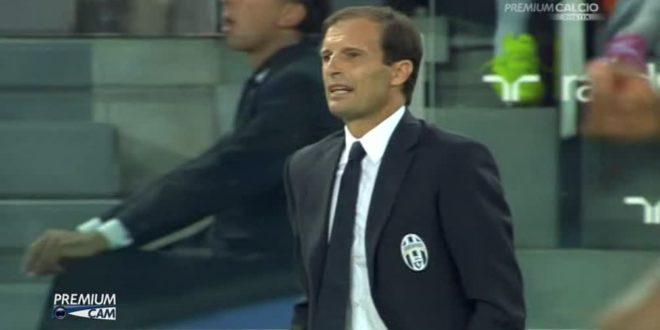 Juventus news: triennale per Allegri, Di Maria e Bernardeschi i regali?