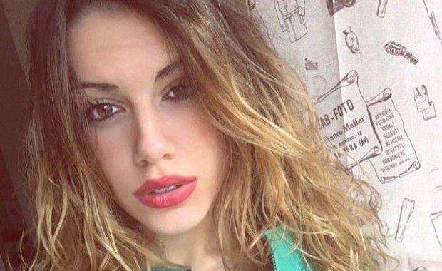 Antonella Fiordelisi gossip Higuina