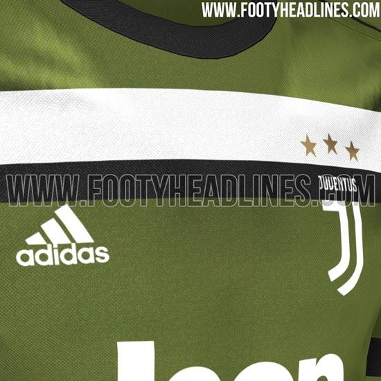maglia juventus third 2017-2018 footy dettaglio