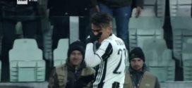 Juventus-Atalanta 3-2, Coppa Italia: video gol, highlights e pagelle
