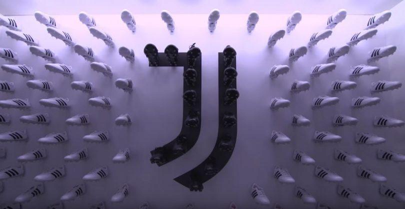 nuovo logo juve