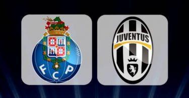 Porto-Juventus Champions League