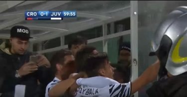 crotone-juventus highlights