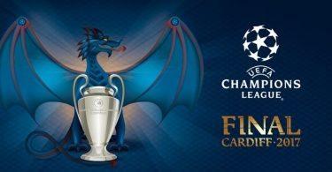 Lista Uefa Juventus Champions