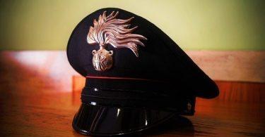carabinieri juventus