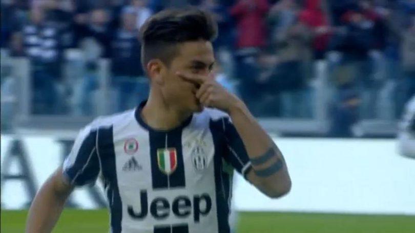 juventus-milan 2-1 video gol highlights