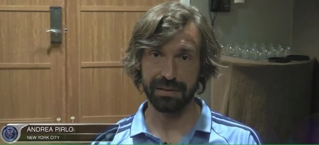 """Pirlo: """"Questa Juve può eliminare il Barcellona"""""""