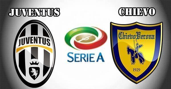 Juventus-Chievo, Serie A: diretta streaming e formazioni ufficiali