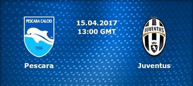 Pescara-Juventus, Serie A 2016-2017: probabili formazioni
