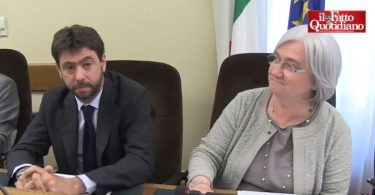 agnelli commissione antimafia