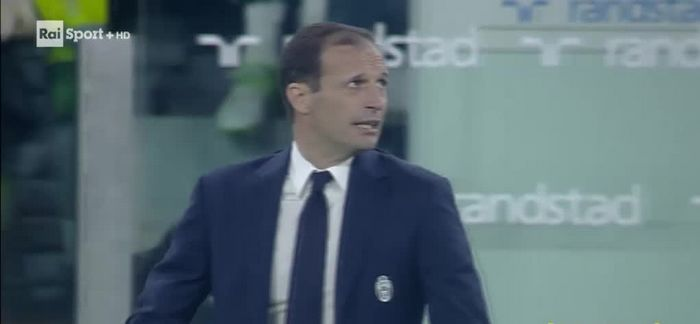 allegri juve news