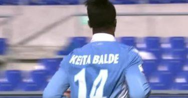 Keita Balde - Calciomercato juventus