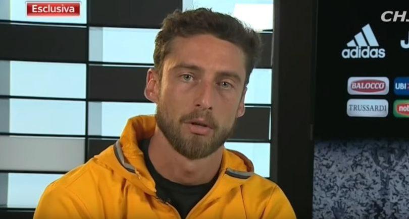 Marchisio, ora 2 finali da non sbagliare