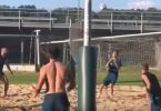 calcio volley higuain dybala