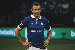 Star Sixes Del Piero