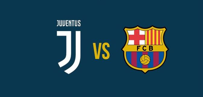 Juventus-Barcellona icc 2017