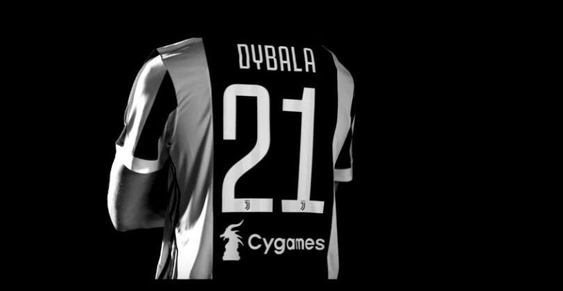 Juventus cygames