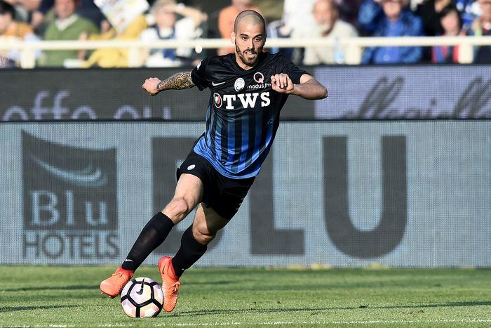 Seconda Maglia Juventus LEONARDO SPINAZZOLA