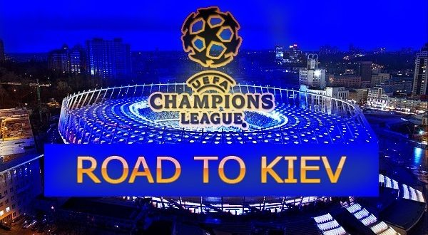 live stream champions league 2019