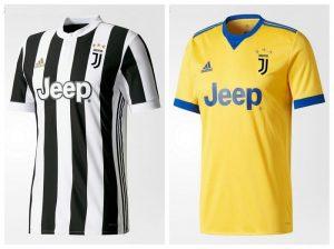 Juventus A-Juventus B 2017