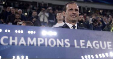 Champions League ottavi Juve