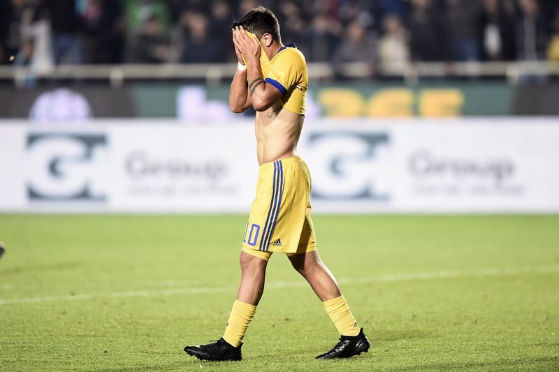 Atalanta-Juventus 2-2 Dybala