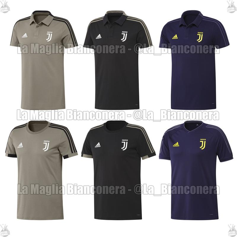 huge selection of c688d 8480e Maglie Juventus 2018-2019 | Adidas | Foto