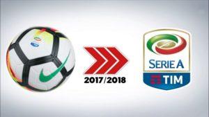 Serie A 2017-2018 pronostici