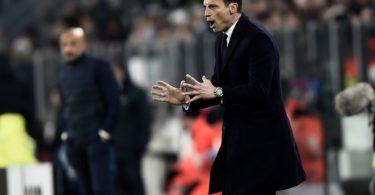 Juventus Inter 0-0 editoriale
