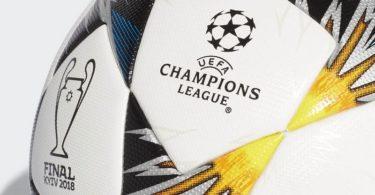 champions league ottavi juventus