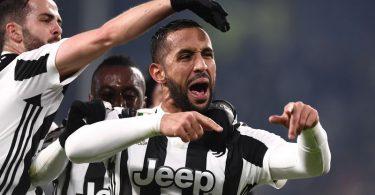 Juventus-Roma 1-0 Benatia